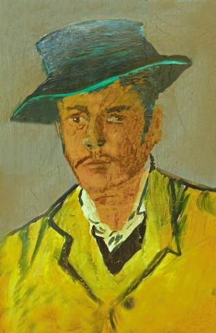 Erster Versuch nach Vincent