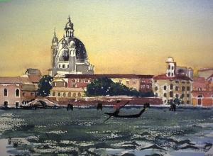 Venedig von Jugenherberge