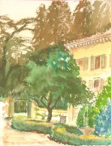 Florenz Jugendherberge
