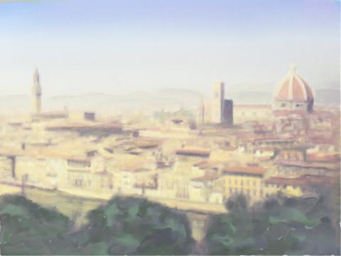 Florenz Ansicht 3