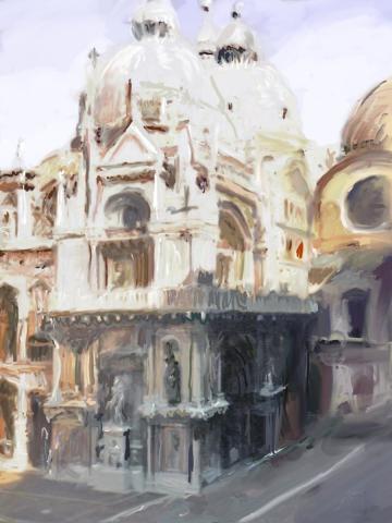 Florenz Ansicht 5