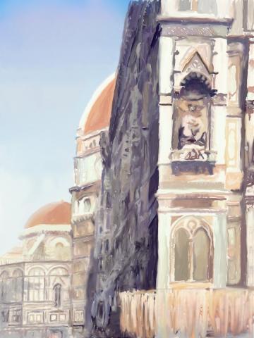 Florenz Dom