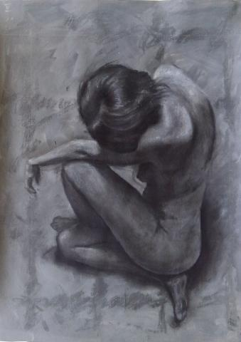 Depressive Pin Ups II