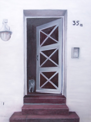 Three Doors In The Neigbourhood II