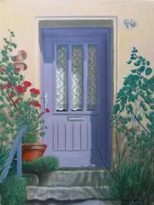 Three Doors In The Neigbourhood III