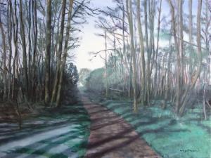 Walk In The Wood I