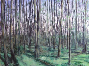 Walk In The Wood II