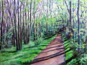 Walk In The Wood III