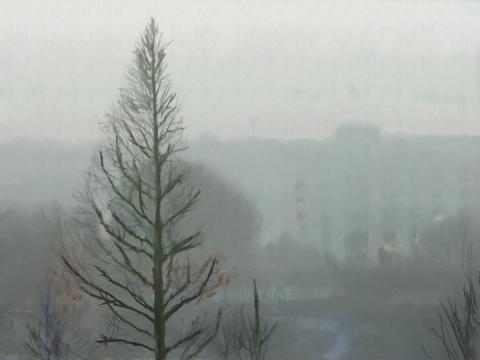 Flensburg Winter 2