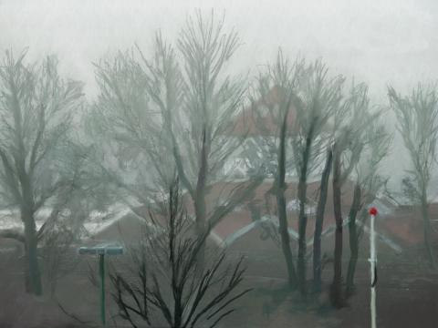 Flensburg Winter 3