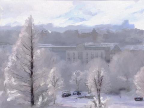 Flensburg Winter 7