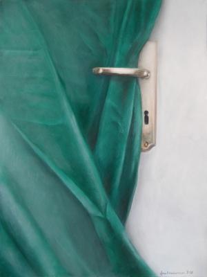 Cloaked Door