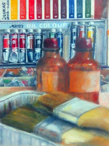 Paintingstuff I