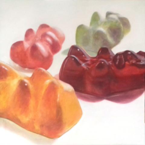 I Want Gummy Bears