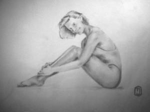 Carmen Skizze 2