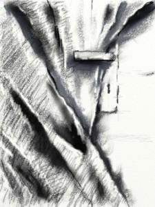 Cloaked Door - 0