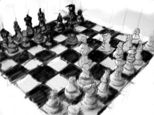 Schach 3-2