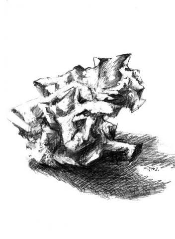 Zeichenkurs 1 Illustration 1