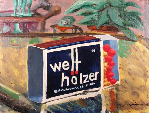 Welthoelzer