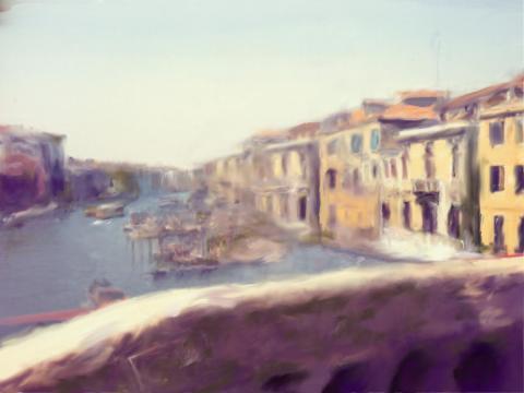 Venedig Rialto 2