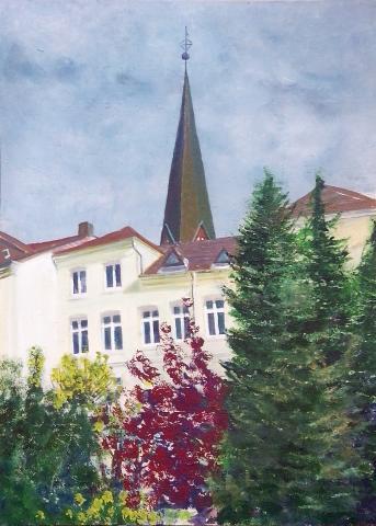 Flensburg St.-Jürgen II
