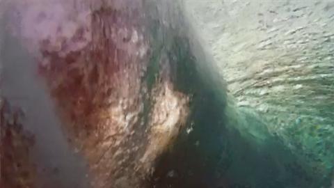 Isso Não É Um Lintura De Surf
