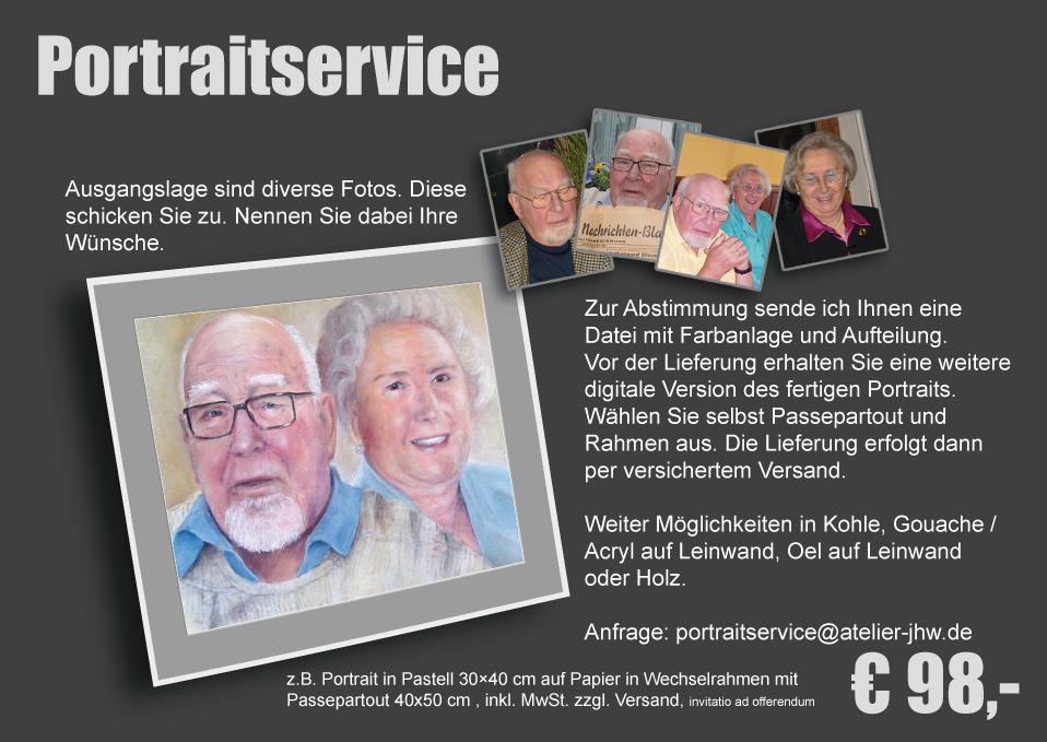 Jens H. Westermann Portraitservice